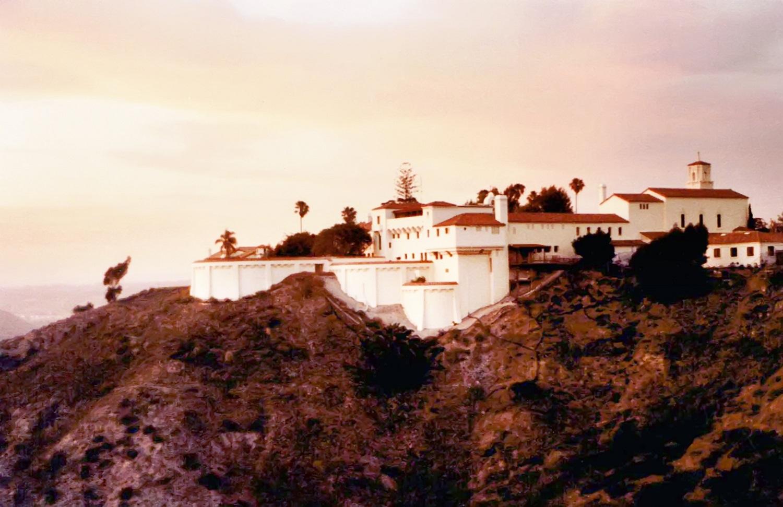 Discalced Carmelite Nuns in San Diego - Home